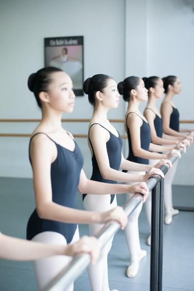 Programmes - Intermediate-Advanced Ballet