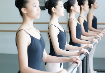 Programmes - Intermediate-Advanced Ballet