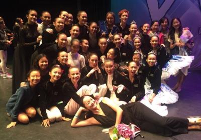 Get The Beat 2017 Regionals