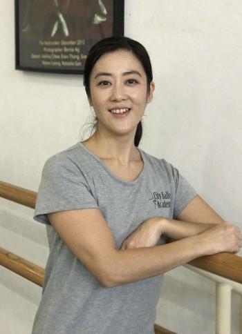 Shihoko Yonai