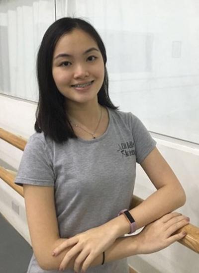 Leane Lim