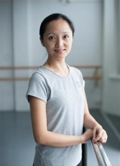 Xia Haiying